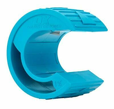 OX Tools OX-P562135 OX Pro POLYZIP Plastic Pipe Cutter 35mm • 16.99£