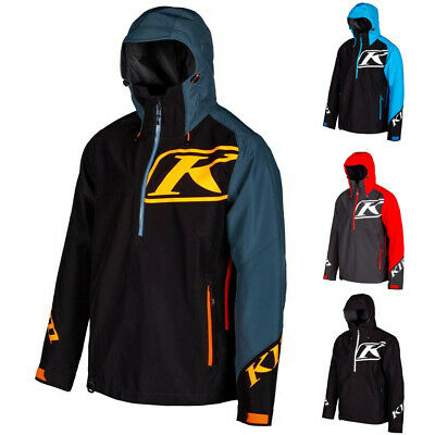 $ CDN402.15 • Buy Klim PowerXross Mens Skiing Winter Coats Snowmobile Pullover Jacket