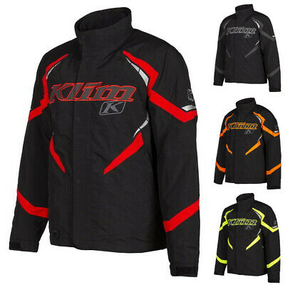 $ CDN563.02 • Buy Klim K20 Keweenaw Mens Cold Weather Winter Sports Snowmobile Jackets