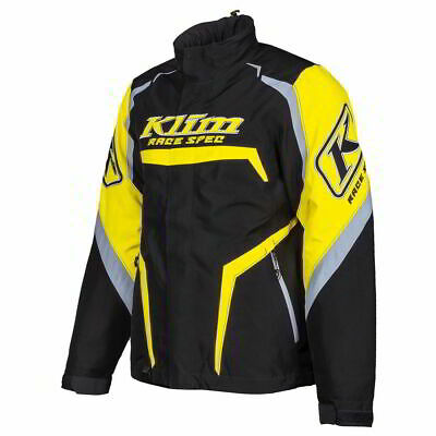 $ CDN391.01 • Buy Klim K20 Kaos Race Spec Mens Cold Weather Winter Sports Snowmobile Jackets
