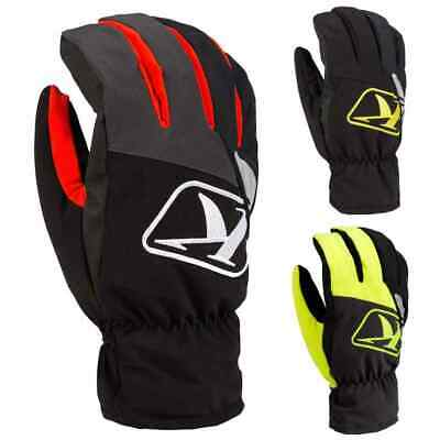 $ CDN103.66 • Buy Klim Klimate Snowmobile Snow Sled Winter Mens Cold Weather MX Gore-Tex Glove