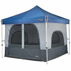 AU199.95 • Buy OZtrail Gazebo Tent Inner Kit 3.0