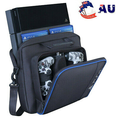 AU22.45 • Buy Handbags PS4/Pro Bag Travel Storage Carry Case Controller Protective Bag