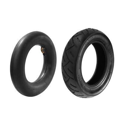 $27.38 • Buy 2x 10 Inch Electric Scooter Parts Inner Tube Tyres+Outer Tires For Kugoo M4 S1