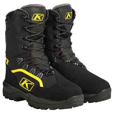 $ CDN341.96 • Buy Klim Adrenaline GTX Mens Sled Mens Skiing Snowboard Riding Gear Snowmobile Boots