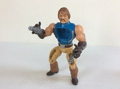 $14.95 • Buy Vintage He-Man Masters Of The Universe RIO BLAST, Mattel 1985 Mexico