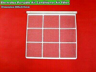 AU19.50 • Buy Electrolux Portable Air Conditioner Spare Parts Indoor Unit Filter  (F65) NEW