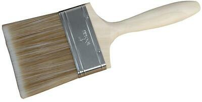 £21.48 • Buy Paint Brush, Delta Sr, 4 , Bristle Material Polyester, Bristle, Hand For T-class