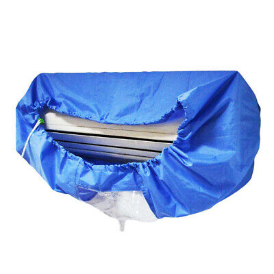 AU20.57 • Buy Air Conditioning Washing Cover Wall Mounted Air Conditioner Cleaning P3S8