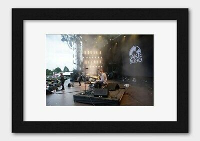 £35 • Buy Jake Bugg - Isle Of Wight Festival 2013 Poster 3