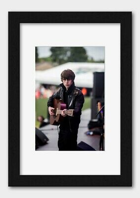 £35 • Buy Jake Bugg - Isle Of Wight Festival 2013 Poster 4