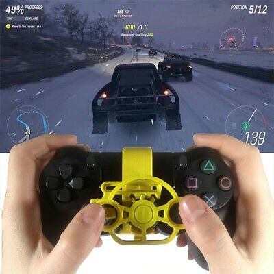 AU19.99 • Buy PS4 Steering Wheel Controller Game Accessories Converter AU