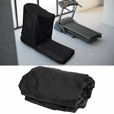 AU37.19 • Buy Waterproof Treadmill Cover Running Jogging Machine Dustproof Full Protection Gym