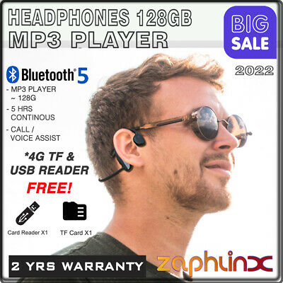 AU14.95 • Buy Wireless Bluetooth Headphones Mini Ear Buds 2021 -  For Devices Power Bank
