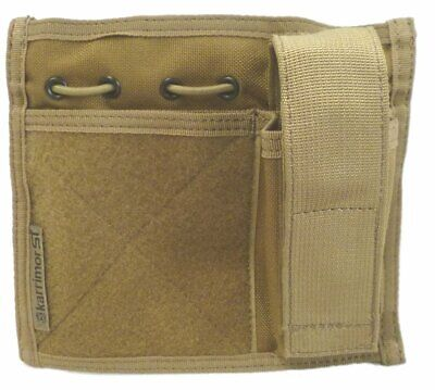 Karrimor SF Admin Panel Small QR Modular MOLLE / PALS - Coyote Tan • 7.99£