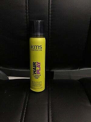 AU12.51 • Buy KMS Hair Play Dry Touch Up 4.2 Oz