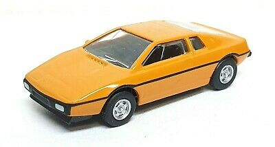 $ CDN13.20 • Buy 1/100 Kyosho LOTUS ESPRIT ORANGE Diecast Car Model