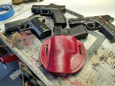 $15.50 • Buy Brand New Holster For Glock 19 Compact 1911 Mp40 Springfield Xd Right Or Left...