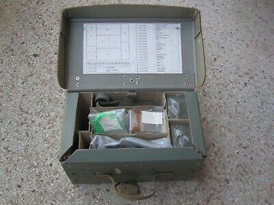 $70 • Buy Military VHF Transceiver Rup3 Set Of Spare Parts