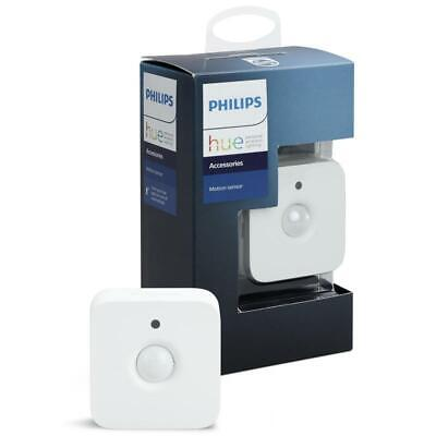 AU45 • Buy Philips Hue Motion Sensor Gen 2 Wireless; Brand New And Sealed; RRP: $64.00