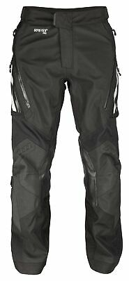 $ CDN907.12 • Buy KLIM Badlands Pro Black Motorcycle Touring Adventure Pants - Free Shipping