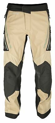 $ CDN907.12 • Buy Klim Badlands Pro Tan Motorcycle Pants - New! Free P&P!