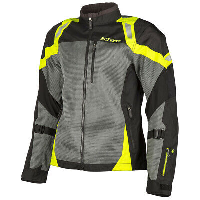 $ CDN456.18 • Buy KLIM Induction Hi-Vis Adventure Touring Mesh Motorcycle Jacket - Free Shipping