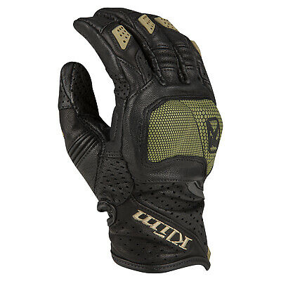 $ CDN246 • Buy Klim Badlands Aero Pro Short Sage Motorcycle Gloves- Free Shipping!