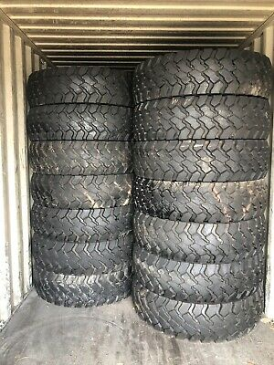$450 • Buy 14.00r20 Continental HCS Used Military Tires