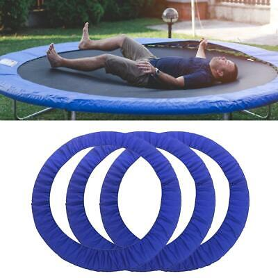 £20.79 • Buy Cover Net 4.5FT Replacement 3FT Enclosure 5.15FT Pad Spring Safety Trampoline