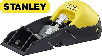 Stanley  RB5 Block Plane With Replaceable Blade 150mm X 50mm Stanley 0-12-105 • 13.99£