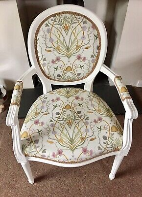 French Louis Style Carver Chair • 95£