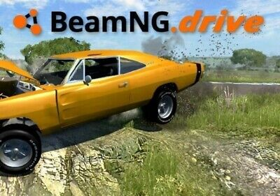 BeamNG.drive PC  GLOBAL [Read DESCRIPTION]  • 6.74£