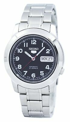 $ CDN130.80 • Buy Seiko 5 Automatic Japan Made SNKK35 SNKK35J1 SNKK35J Men's Watch