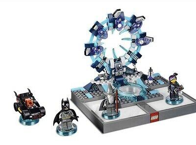 AU65 • Buy Ps4 Lego Dimensions Starter Pack Complete Vgc Batman Wild Style