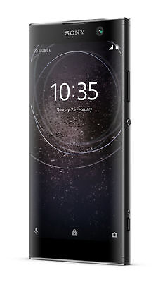 $ CDN408.85 • Buy Sony Xperia XA2 - 32 GB - Black (Unlocked)