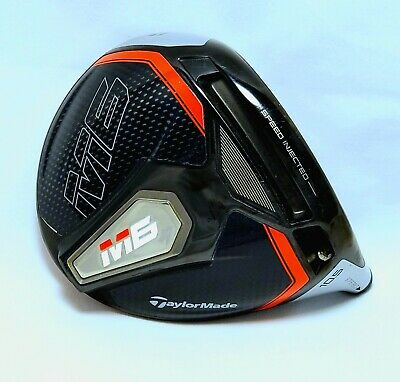 $ CDN265.99 • Buy TaylorMade Driver M6 10.5 Head Only