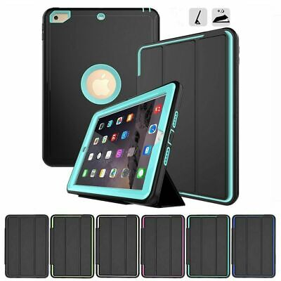 AU22.99 • Buy IPad Shockproof Case For IPad 9.7 Inch 6th 5th Gen Heavy Duty Protective Cover