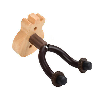 $ CDN14.63 • Buy Guitar Hanger Hook Holder Wall Mount Display Stand For Acoustic Electric C1B1