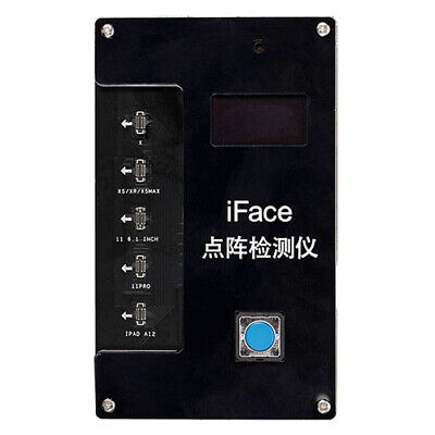 Qianli IFace Face ID Dot Projector Tester / Diagnostic Tool IPhone X 11 11 Pro • 49£