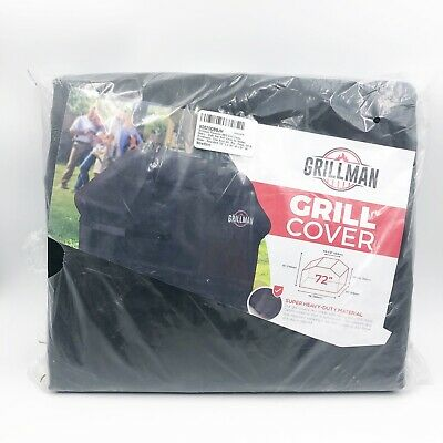 $ CDN88.61 • Buy 72  BBQ Grill Cover XLarge For Weber Genesis II 6 Burner Gas Grills Protector