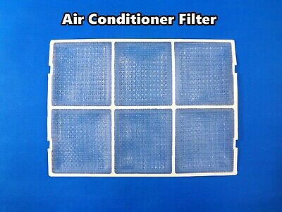 AU18.50 • Buy Electrolux Portable Air Conditioner Spare Parts Indoor Unit Filter  (F58) NEW