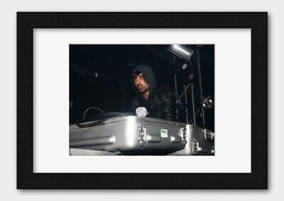 £35 • Buy Crystal Castles- Ethan Kath NME New Music Tour Oxford 2008 Poster