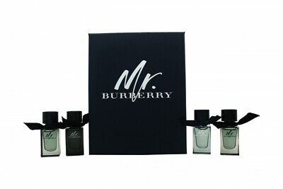 £25.24 • Buy Burberry Mr. Burberry Gift Set - 4 Pieces - Men's For Him. New. Free Shipping