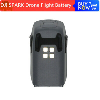 AU128.50 • Buy Original DJI SPARK Drone Intelligent Flight Battery 1480 MAh DJI OFFICIAL