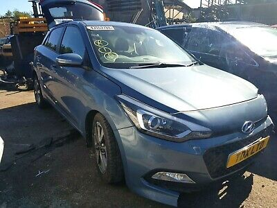 2015 Hyundai I20 1.4L Petrol For Breaking / Spares / Parts  • 10£