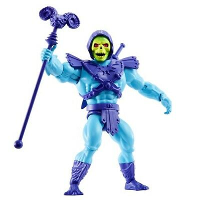 $45 • Buy 2020 Masters Of The Universe Origins Skeletor Battle Figure Walmart MOTU 5.5""