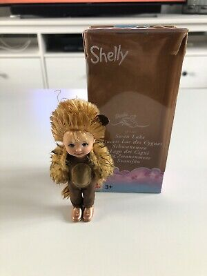 Barbie Shelly - Swan Lake - Tommy As Ivan The Porcupine Doll • 10£