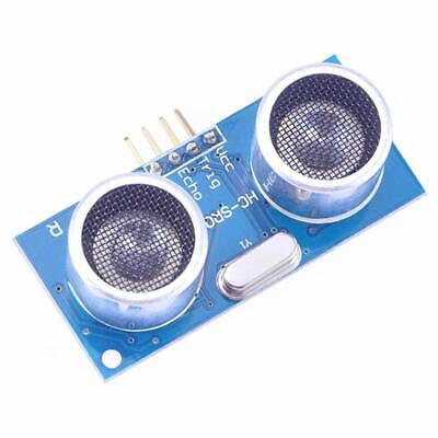 AU3.86 • Buy Ultrasonic Sensor Module HC-SR04 Distance Measuring Transducer For Arduino