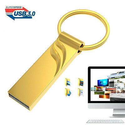 $ CDN9.39 • Buy 2TB Durable USB 3.0  Flash Drives Memory Stick Pen U Disk Key For PC LAPTOP...